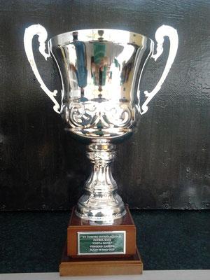 3º clasificados torneo Costa Nova cadete 2011