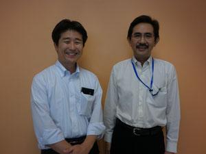 Mr. Ichiro TANI  Yono Gakuin