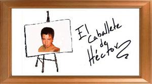 canal de: El caballete de Héctor