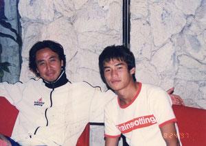 20年前の吉田選手