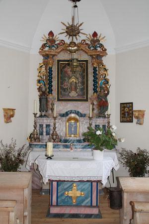 Tauernhauskapelle