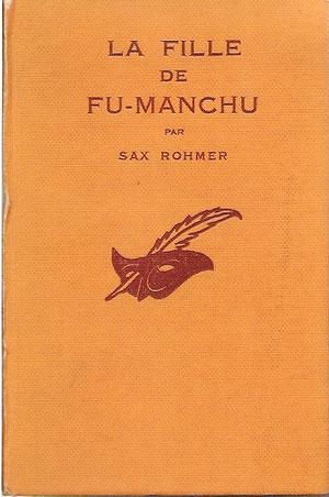 Bien sur vous connaissez tous, au moins de nom Fu-Manchu.