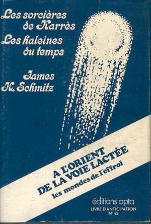 N° 45. Schmitz, Les sorcières de Karrès.