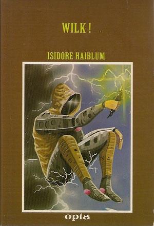 N° 107. Hailblum, Wilk !