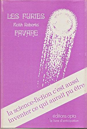 N° 30. Roberts, Les Furies / Pavane.