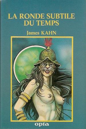 N° 106. Kahn, La ronde subtile de temps.