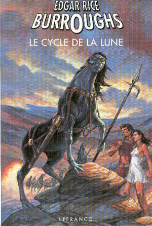 Le cycle de la Lune.