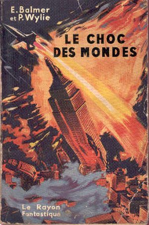 N° 9. Balmer & Wylie, Le choc des mondes.