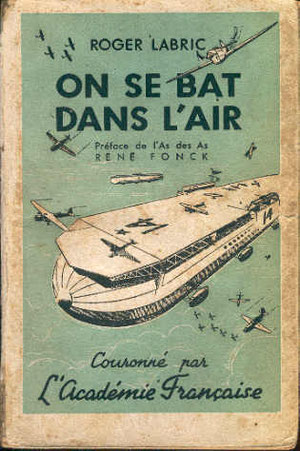 Un porte-avion aérien, plus fort que le Zeppelin.