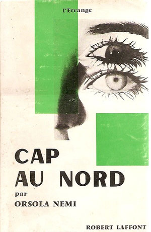 Petite collection éphémère de 5 N° dans les années 50.