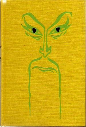 Le voici enfin celui que vous arttendiez tous: le Grand, le sublime, le Merveilleux FU-Manchu. Quelle ressemblance époustouflante dans ce portrait-robot.