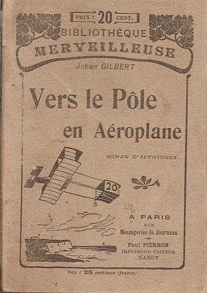 Charmant petit, tout petit, roman (In 6) de 1910.