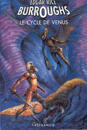 Le cycle de Vénus.