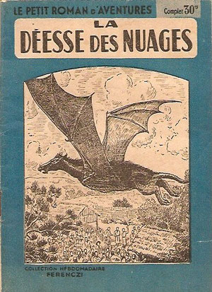 N° 33, Dazergues, une version anté-pellagique de Pégase.