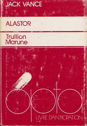 N° 65. Vance, Alastor.