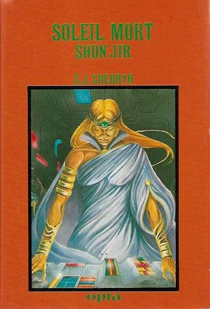 N° 94. Cherryh, Soleil mort Shon'Jir