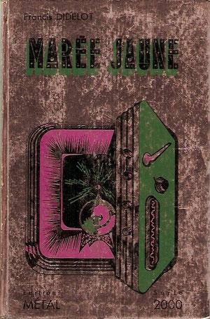 Métal, Série 2000 N° 11