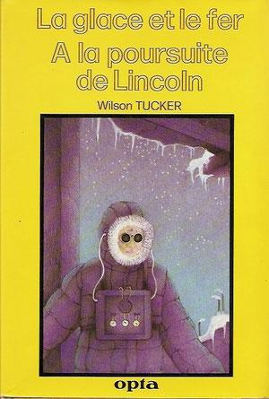 N° 71. Tucker, La glace et le fer.