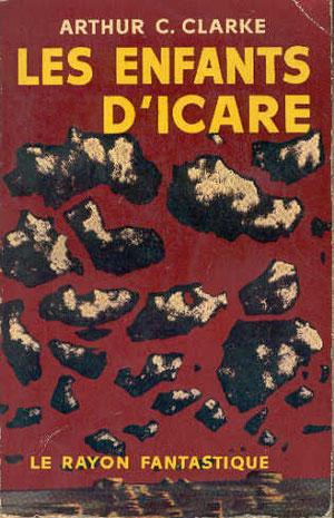 N° 42. Clarke, Les enfants d'Icare.