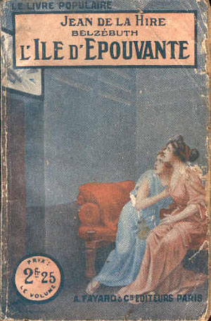 L'édition originale.