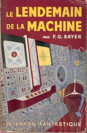 N° 28. Rayer, Le lendemain de la machine.