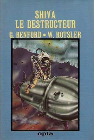 N° 98. Benford / Rotsler, Shiva le destructeur.