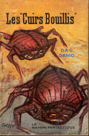 N° 76. Danio, Les cuirs bouillis.