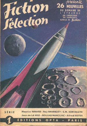 Réédition de ces revues qui regroupait 3 N° de la revue.