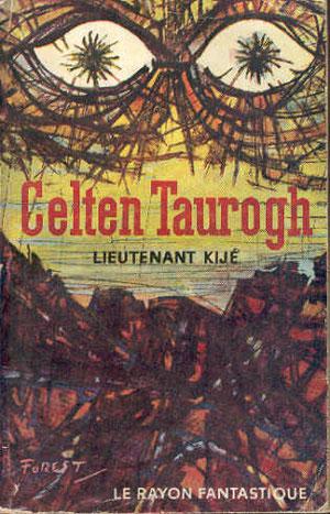 N° 78. Kijé, Celten Taurogh.