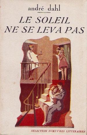 Réédition avec jaquette papier de 1946.