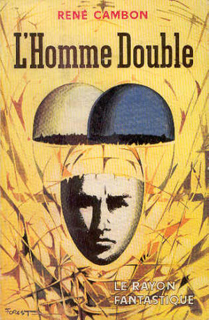 N° 74. Cambon, L'homme double.