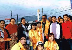 20140311 建立「ネパール・ポカラ入口」