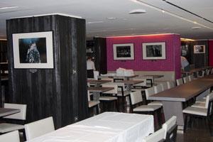 Restaurante Mad Fuse