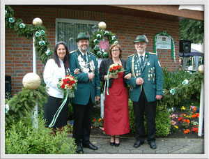 2003 Jochen Knäuper und Marion Buch