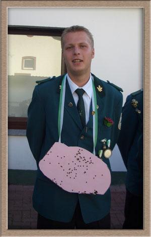 2008/2009 Tobias Wefel