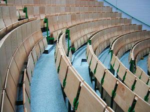 Universität Kaiserslautern Hörsaal