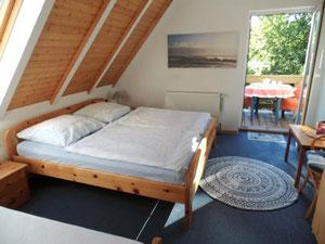 Ferienwohnung in Cuxhaven, Nordsee