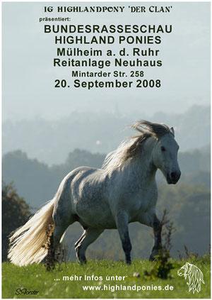 Plakat Show 2008