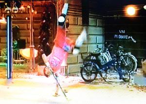 Titus-Team TV-Show von 1987