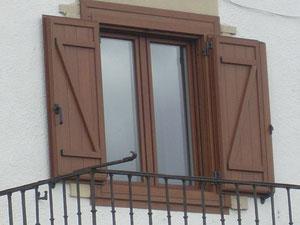 Subvención de ventanas en Euskadi