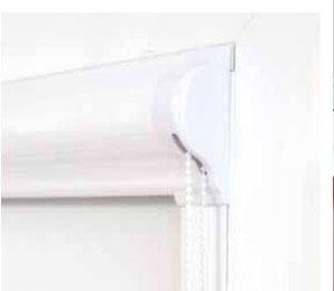 Stor para ventanas de aluminio