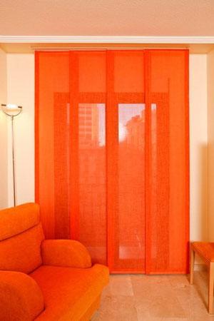 cortinas deslizantes pamplona