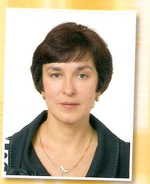вчитель початкових класів Шеремета Алла Володимирівна