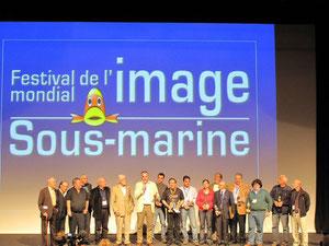 Festival Mondial 2010