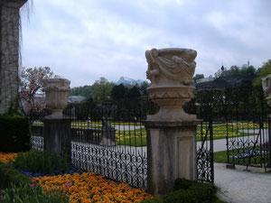 Salzburger Schloßgarten