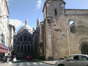 Cathedrale von Perigueux