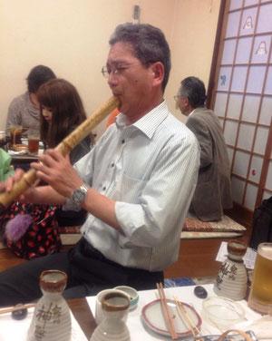 写真:岡田知子さん