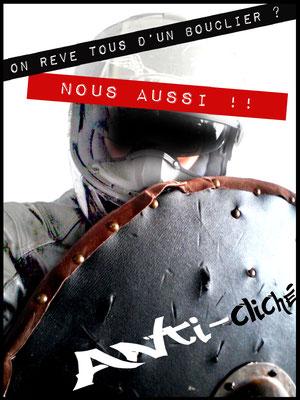 Bouclier anti-cliché (Jean-Christophe Jamet)
