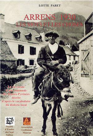 Arrens 1930 - Les mots et les choses