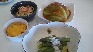 大阪兵庫で家事代行サービスの夕食作りでサバの塩焼き